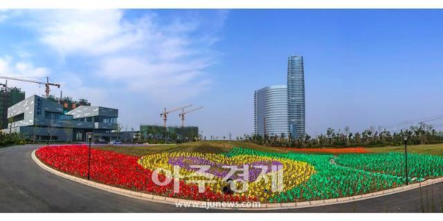 자연자원·산업인프라 풍부한 옌타이시 모평구