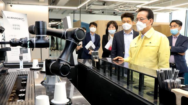 韩国9月ICT出口同比增21.1%创单月最高