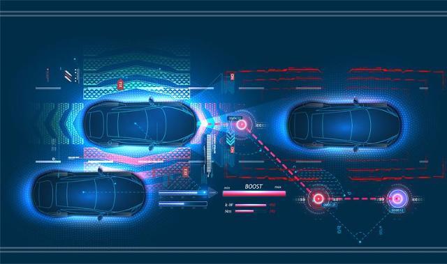 과기정통부, 레벨4 자율주행 위한 차량사물통신 기술 협의