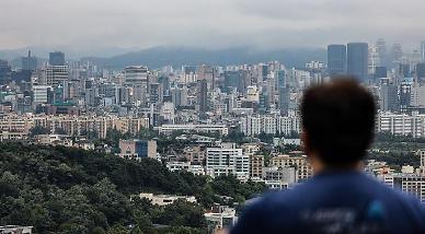 [2021 국감] 주택임대사업자 임대보증 4곳 중 3곳은 깡통주택