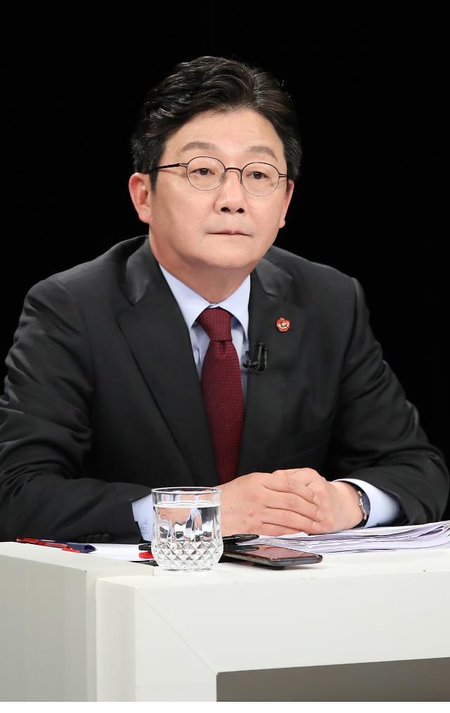 """유승민 """"윤석열, 손바닥 王자 쓰고도 버벅…이재명 어떻게 이기나"""""""