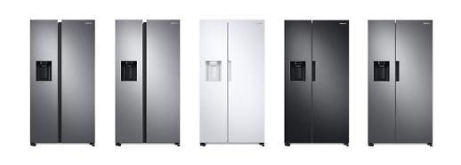 三星双开门冰箱横扫《Which》最佳美式冰箱排行榜