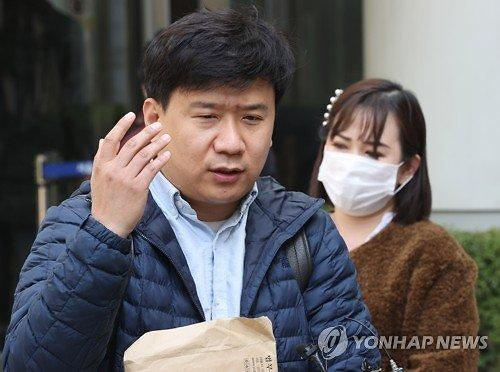 간첩 사건 피해자 유우성, 7년 만에 불법 대북송금 혐의 벗어