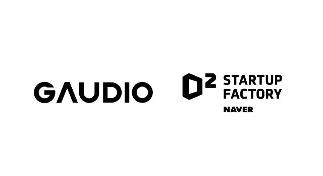 네이버 D2SF, 오디오 기술 스타트업 가우디오랩에 투자