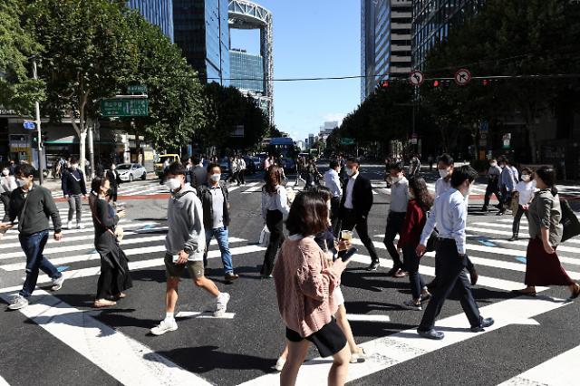 就业市场持续回暖 韩国9月就业人口同比增67万