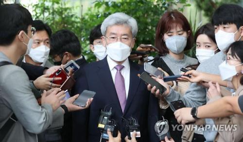 """고승범 """"전세·집단대출 총량 6%대 넘어도 용인"""""""