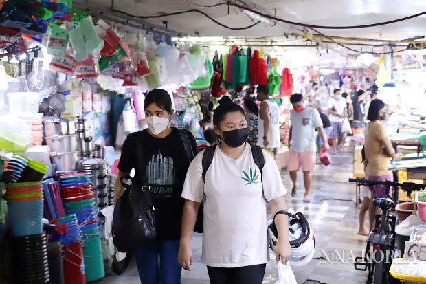 [NNA] 필리핀 수도권 외출제한 완화