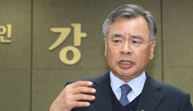 [단독]박영수, 화천대유 금품수수 의혹 보도 강력 부인
