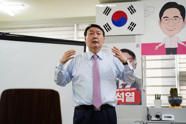 """법원 """"윤석열 정직 2월은 적법"""""""