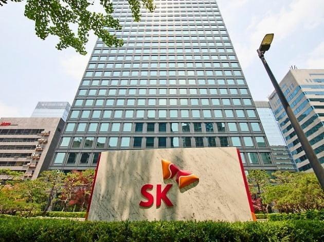 SK, 그린 사업에 14조원 투자···기후변화·환경오염 해결 솔루션 확보