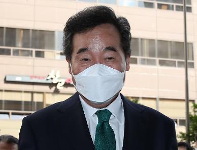 [핫뷰] 내홍 봉합에도 분열에 떠는 與...이낙연 지지자 중 40% 尹에 투표