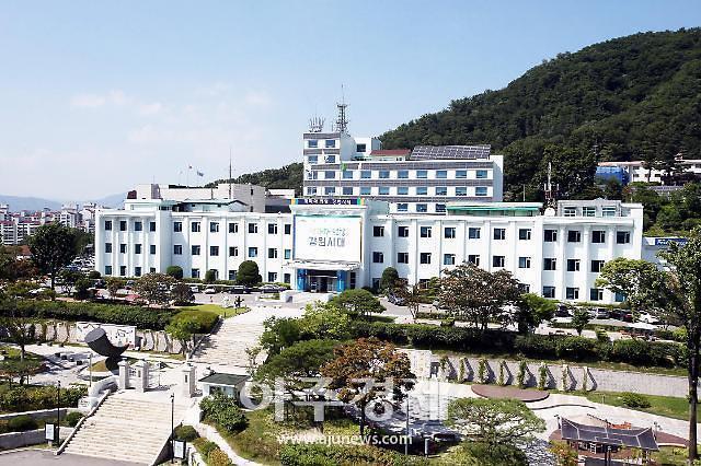 강원도, 행안부 주관 지역맞춤형 재난안전 문제해결 R&D사업 선정