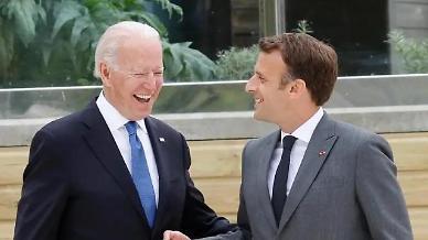 프랑스대사 한국과의 핵잠수함 기술 교류, 현재로선 할 수 있는 말 없다