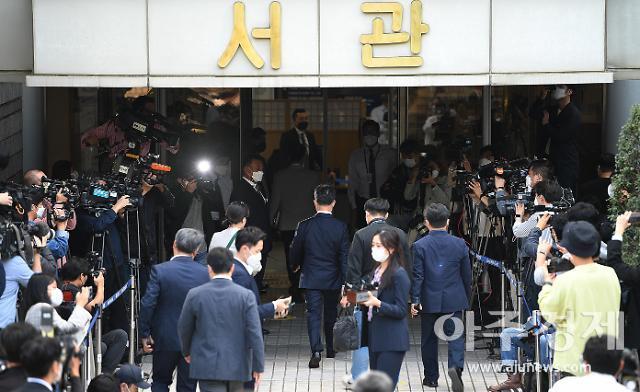 [속보] 법원, 김만배 구속영장 기각