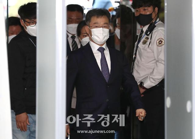 """김만배 구속 기각에 당황한 檢...""""사유 검토 후 영장 재청구 결정"""""""