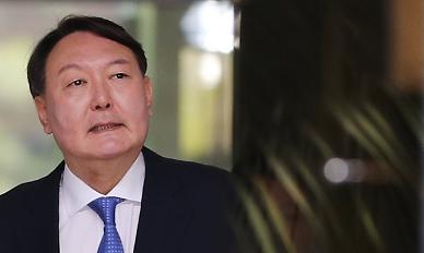 대선 앞둔 윤석열, 직무정지 취소 소송...12월 선고