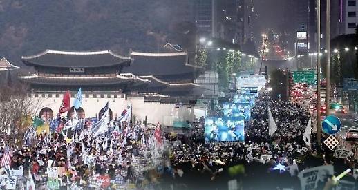 90% người Hàn Quốc cho rằng Các xung đột liên quan đến chính trị tại Hàn Quốc ở mức độ nghiêm trọng
