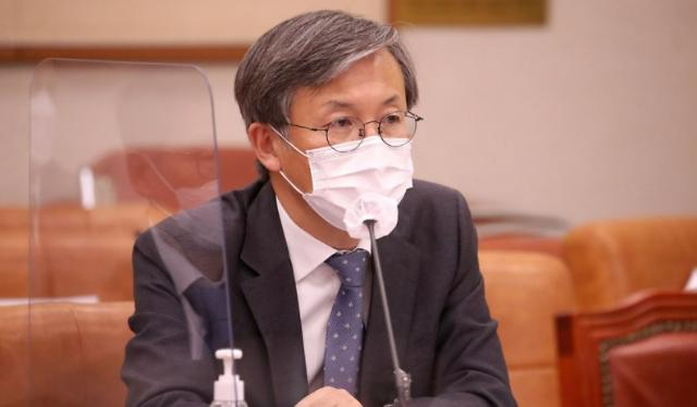 윤석열 징계주도 한동수 대검 감찰부장...2년 연임