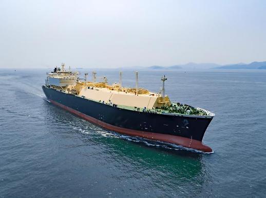 竞争对手成客户!中日两国接连向韩国船企下订单