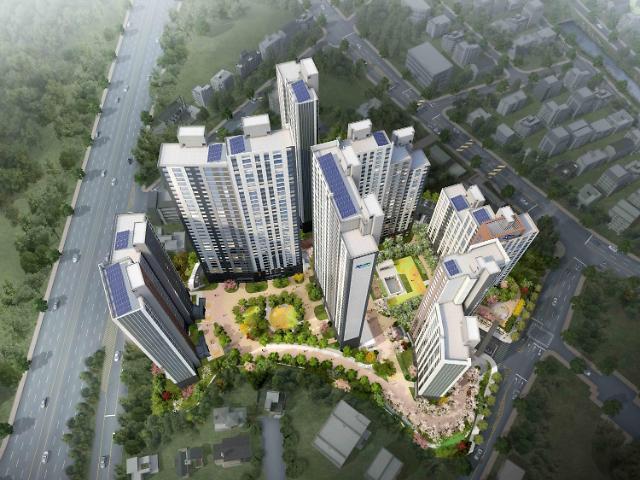 반년만에 3억서 6억원으로...3기 신도시 옆동네 아파트값 수직상승