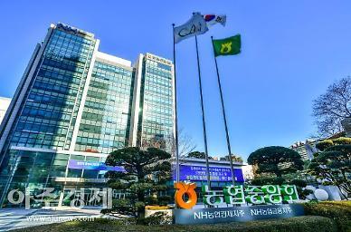 농협상호금융, 마이데이터 보안취약점 점검 통과