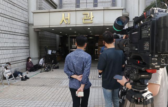 檢, 유동규 이번주 기소...대장동 의혹 수사 착수 이후 첫 사례