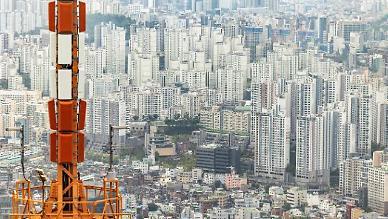 서울 아파트 둘 중 하나는 시세 9억원 초과 고가 주택