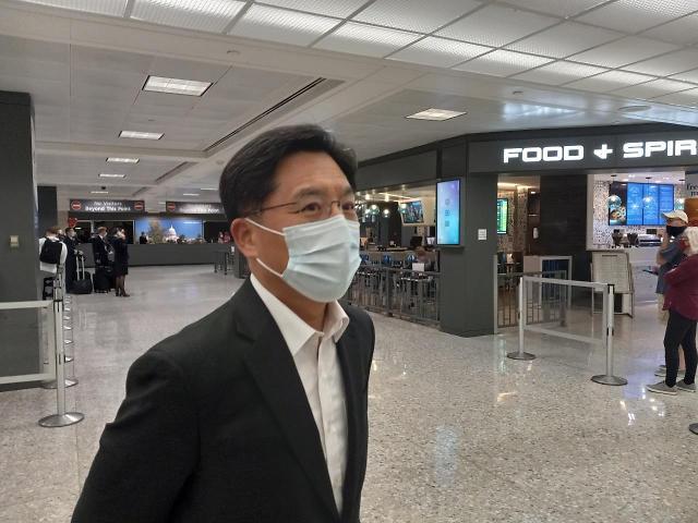 韩美日官员线下讨论涉朝问题 终战宣言会否取得进展引关注