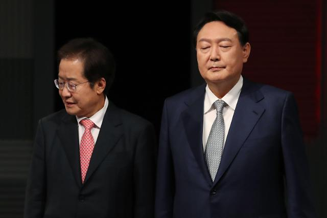 TK 주호영 尹-새정치 최재형 洪 지지…野 이합집산 세 불리기 가속