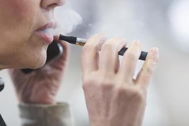 [중국기업] 美 FDA 전자담배 공식 승인에...中 전자담배기업 방긋