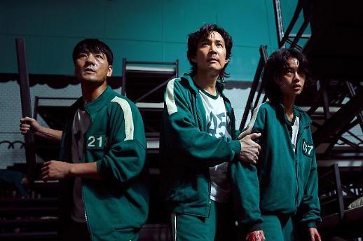 撬动地球的《鱿鱼游戏》 奈飞估计该剧价值近9亿美元