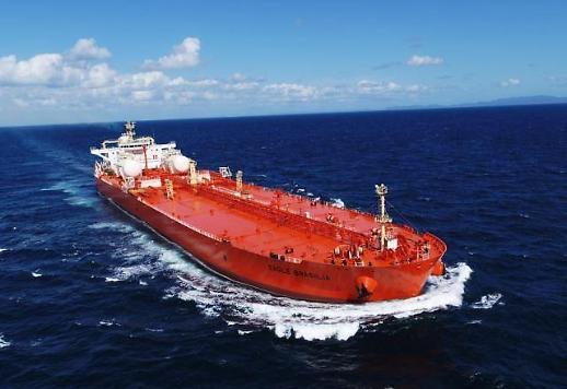 一骑绝尘!韩国喜提全球98%环保LNG船订单