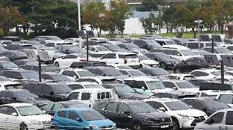 車両向け半導体需給に赤信号・・・9月の自動車産業生産・輸出・内需↓