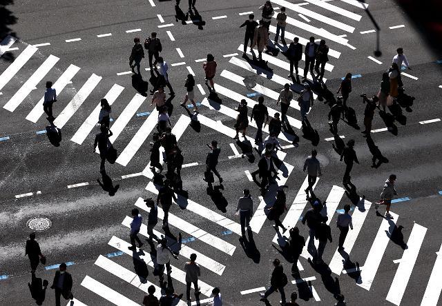 韩企放宽防疫措施 过半求职青年重拾就业信心