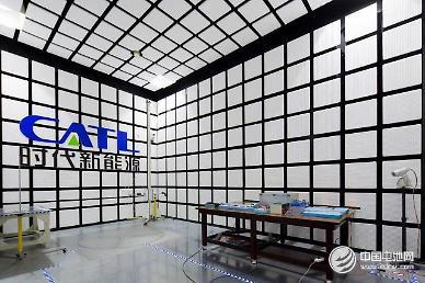 [중국기업] 美시장까지 노리는 CATL, 해외 사업 '광폭행보'