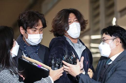 韩地产弊案——大庄洞事件关键人物回国 落地即被拘留