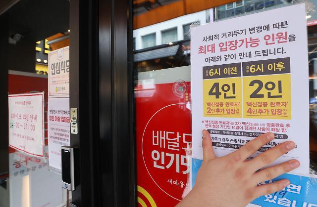 """[소비 훈풍 불까] """"반갑다 위드 코로나""""…바빠진 외식·주류업계"""