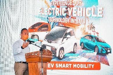 [NNA] 印尼 화석연료사용 이륜차, 2040년에 판매중단