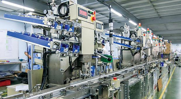 [NNA] 태국, 공장 스마트화 투자 가속