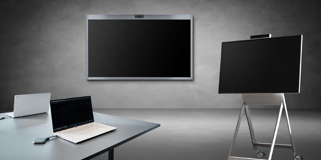LG전자, 올인원 스크린 LG 원퀵 선봬…다목적 솔루션 제공