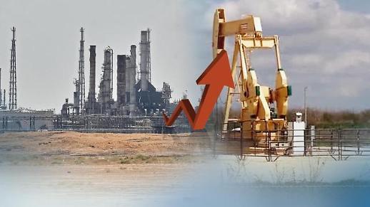油价高企到何时?韩专家:油价上涨释放经济复苏信号