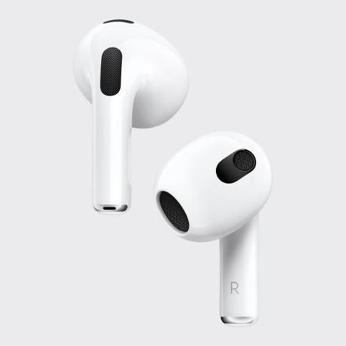 애플, 프리미엄 제품 버금가는 3세대 에어팟 공개