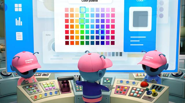 三星Unpacked发布会举行在即 或推出更多配色折叠机