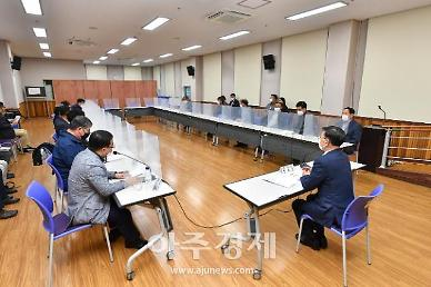 김포공원묘지 상마리이장 계획 백지화