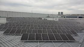 LG化学、新規プラスチック素材の開発…太陽光パネルフレーム市場への正照準