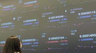 [비트코인 신고가 갈까] 인플레이션 우려에 디지털 금으로 몰리는 돈