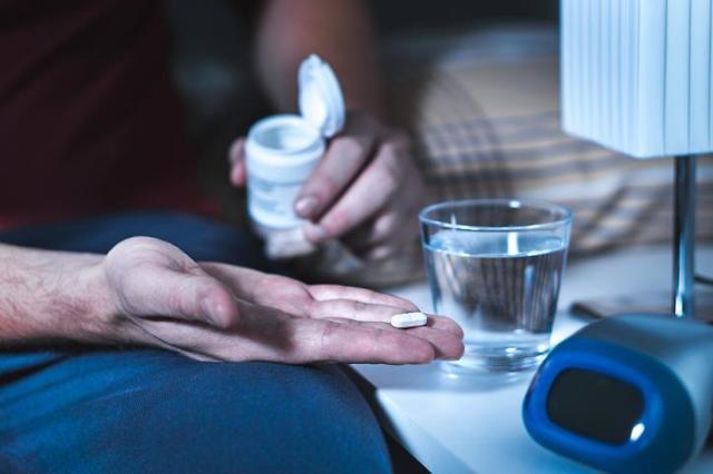 报告:新冠疫情下韩国精神疾病患者数增加