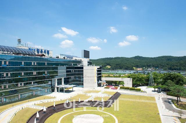 [경기 양주소식] 시승격 18주년 시민의 날 기념식 온라인 개최