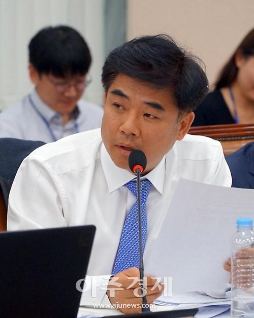 """김병욱 의원, """"민관공동으로 개발이익 환수한 이재명 시장의 공 정당하게 평가해야"""""""