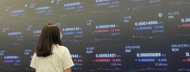 [비트코인 신고가 갈까] 인플레이션 우려 높아지자...</br>디지털 금에 몰리는 돈